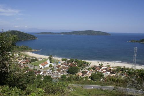 Vila Histórica de Mambucaba