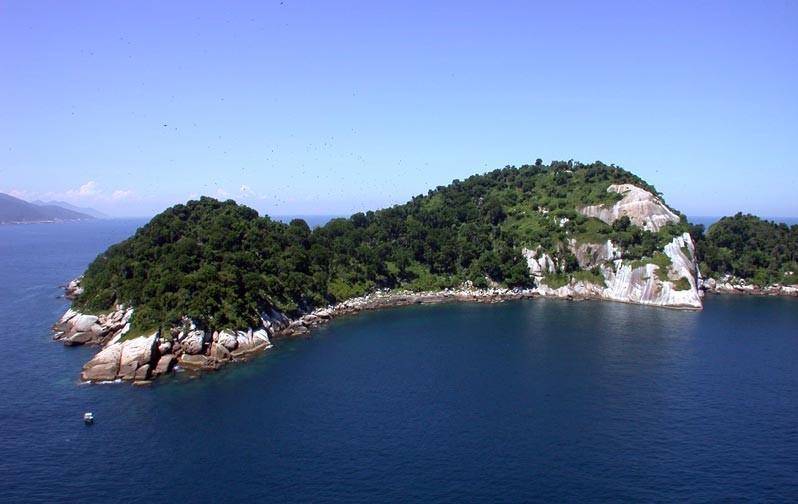 03052016131618A Ilha do Grego, Ilha Grande, RJ (Foto Internet)